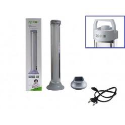 Кемпинговый фонарь лампа DP-7122 Аккумуляторный 36 светодиодов