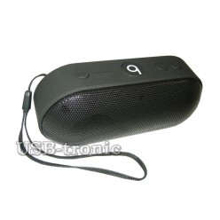Mini колонка Beats Pill + (Plus) Bluetooth c mp3 и радио. Black.
