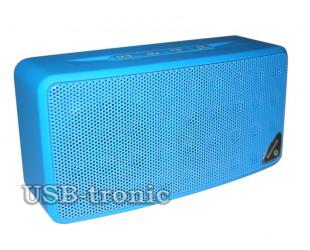 Беспроводная Bluetooth акустика для телефона c мп3 USB