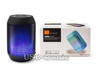 Bluetooth Мини акустика AIBIMY MY-500BT с USB и TF