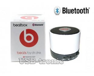 Мини колонка Beats Beatbox S10 Bluetooth