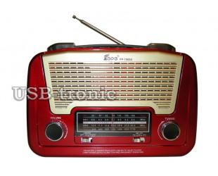 Стильный радиоприемник с mp3 ЭРЕ FP 1503 U