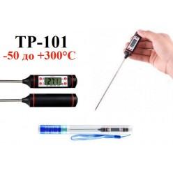 Электронный термометр со щупом TP-101