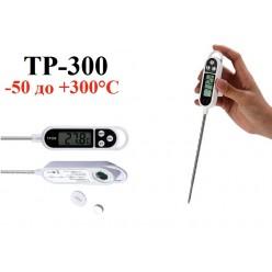 Электронный термометр со щупом для духовки TP-300