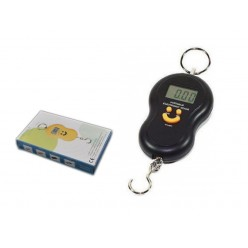 Безмен электронный WeiHeng Portable Electronic Scale B-01 до 50 кг
