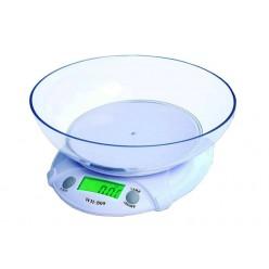 Электронные кухонные весы WeiHeng WH B09 до 7 кг