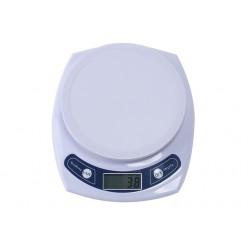 Электронные кухонные весы WeiHeng до 7 кг