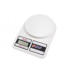 Электронные кухонные весы SF-400 до 7 кг