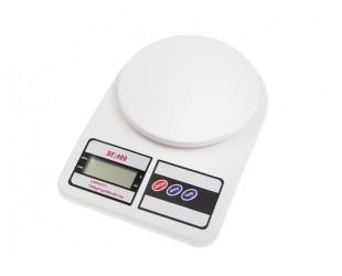 Кухонные весы SF-400 до 7 кг