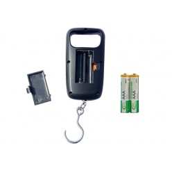 Весы для багажа электронный безмен WH A17 до 45 кг