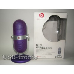Мини колонка Beats Mic Wireless  Bluetooth ORI