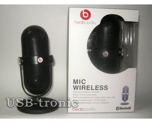 Беспроводная колонка Beats Mic Wireless Bluetooth Черная