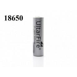 Аккумулятор 18650 литий-ионный 3.7V 3800 mAh