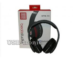 Беспроводные наушники Monster Beats STN-13 Черные