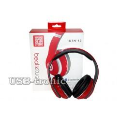 Беспроводные наушники Beats STN-13 Красные