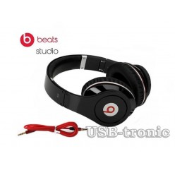 Наушники Monster Beats Studio Black